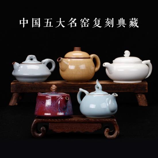 [历经近百道工序]中国