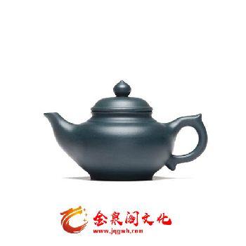 富贵土经典紫砂壶品茗珍藏组2
