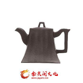 富贵土经典紫砂壶品茗珍藏组4