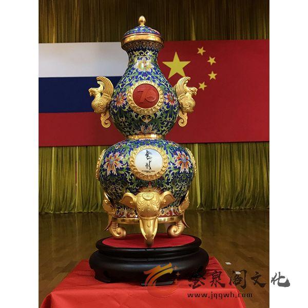 吉祥中国福禄尊典藏版