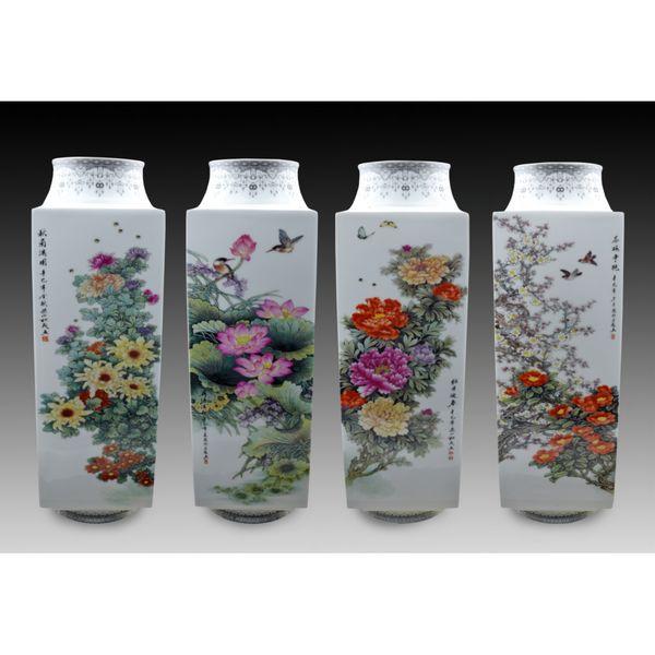 张松茂美丽中国四季花
